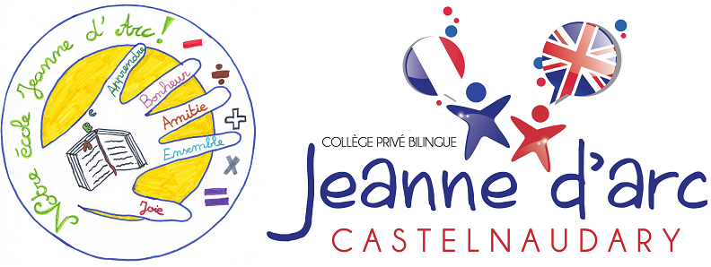 Ensemble scolaire Jeanne d'Arc